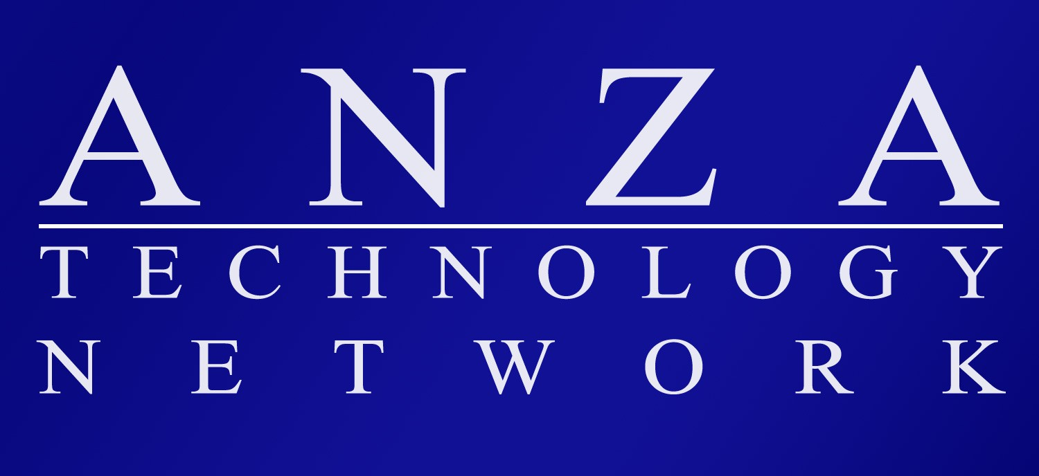 Visit the ANZA Website